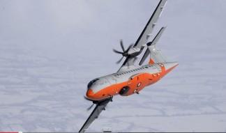 Nigeria: Un avion de la Nigerian Air Force porté disparu