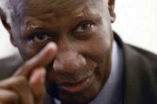 Image - Diouf a ses mémoires, la jeunesse malsaine aussi [Par Silima Nieumbe Diouf ]