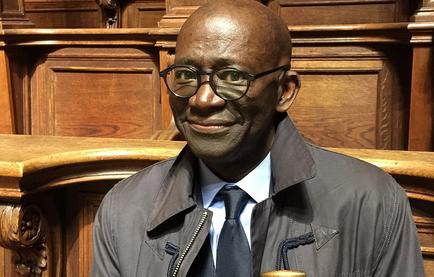 SI MACKY SALL DECIDE DE SE PRESENTER, LA REGION OUEST-AFRICAINE VA EXPLOSER