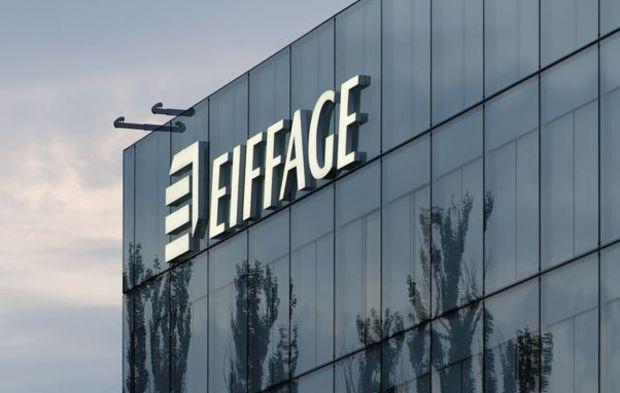 EIFFAGE GAGNE UN MARCHE DE PRES DE 230 MILLIARDS DE FRANCS CFA