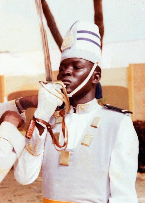 """Résultat de recherche d'images pour """"Capitaine Mbaye Diagne"""""""