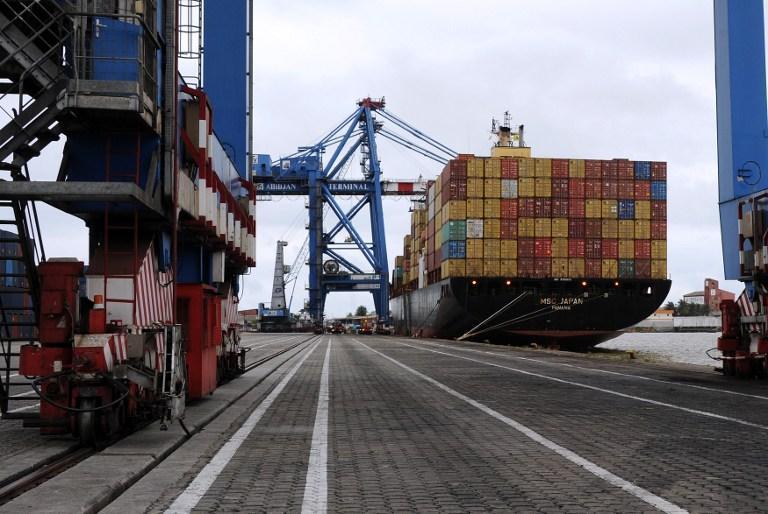 Quel est le plus grand en afrique seneplus - Quel est le plus grand port d afrique ...