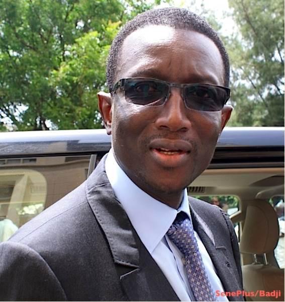 Le ministre italien des affaires étrangères, Mme emma Bonino, hôte de son  homologue sénégalais Mankeur ndiaye, a été reçu hier par le chef de l'etat,  ...