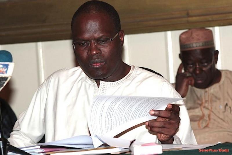 Le budget 2014 alloué à la municipalité de Dakar s'élève à 58 milliards de  FCfa. Khalifa Ababacar Sall, maire de la ville de Dakar qui a présidé la  séance ...