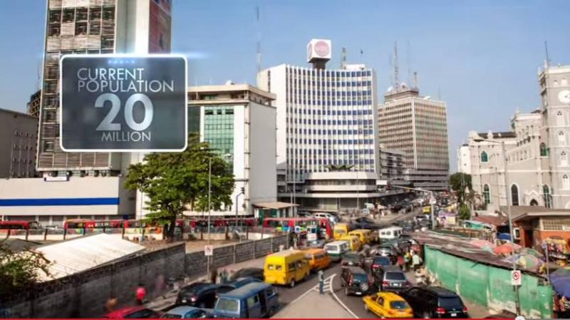 Liste Des Villes Du Nigeria