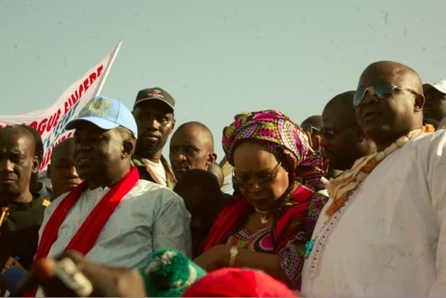 La raddho la lsdh et article 19 afrique portent le combat for Combat portent 31 19