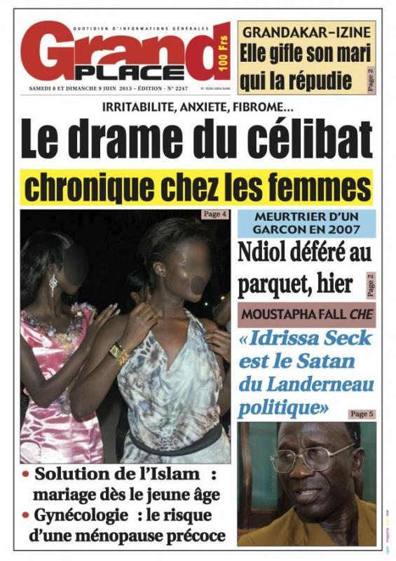 site de rencontre femme cameroun gent