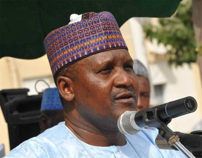 1d516342a40a La justice sénégalaise est saisie d une action intentée par les héritiers  de feu Abdou Khadir Mbacké qui accusent l homme d affaires nigérian  d infraction à ...