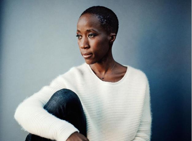 Les comédiennes africaines crient à l'injustice — Rokia Traoré