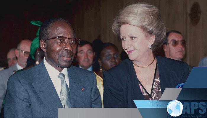 """Résultat de recherche d'images pour """"LEOPOLD SEDAR SENGHOR, senegal, politique, afrique, président senghor"""""""