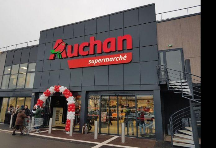 Non Auchan Ne Degagera Pas Seneplus