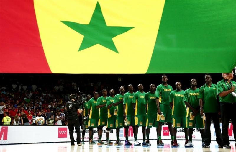 low priced f5f2f ca031 L entraîneur de l équipe nationale masculine de basket du Sénégal,  Abdourahmane Ndiaye « Adidas » a dévoilé ce lundi une liste de 12 joueurs  qui devront ...