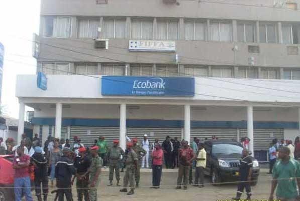 Sénégal: Le véhicule d'un ministère impliqué dans un braquage