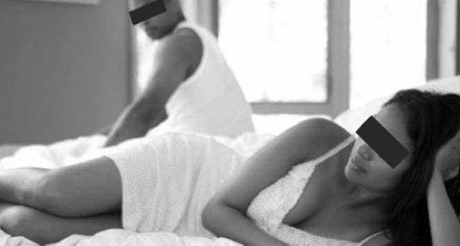que font les hommes veulent entendre pendant les rapports sexuels