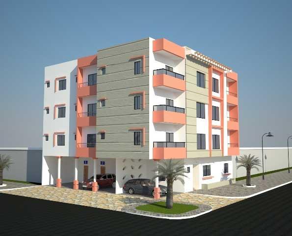 La sicap lance un projet de 40 000 logements dun cout de 492 milliards