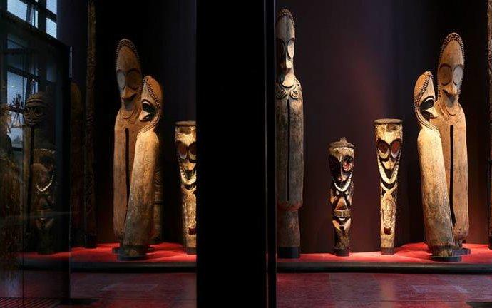 France: Restitution de biens culturels au Bénin et au Sénégal